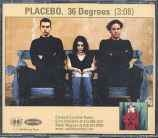 Promo 36 Degrees (US Promo CD)
