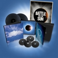 Battle For The Sun (Deluxe Box Set DVD1)