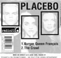 Promo Burger Queen Francais (Belgique)