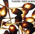 Taste In Men (maxi CD1)