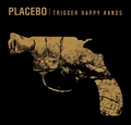 Placebo vs Atticus 'Trigger Happy Hands' T-shirt + MP3 Download